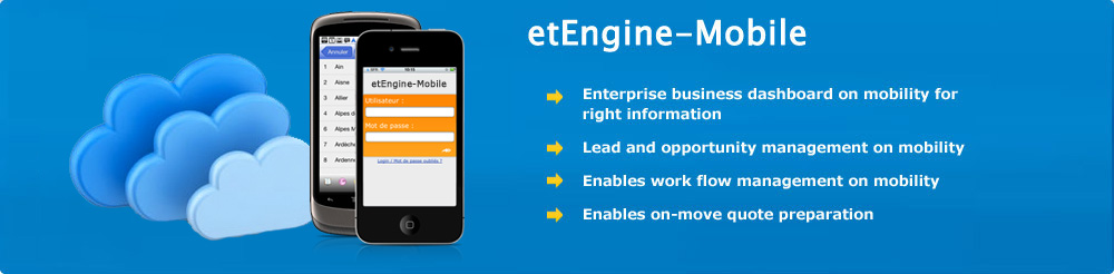 etEngine Mobile